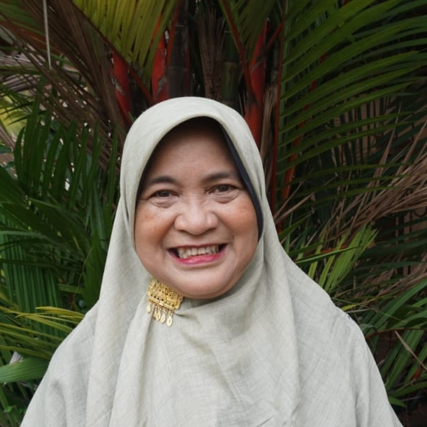 Prof. Dr. Siti Irene Astuti Dwiningrum, M.Si